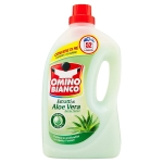Omino Bianco Aloes - Płyn do prania (2,6 L - 52 p)