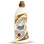 Dual Power Argan -  koncentrat do płukania tkanin (1L -  40 p.)