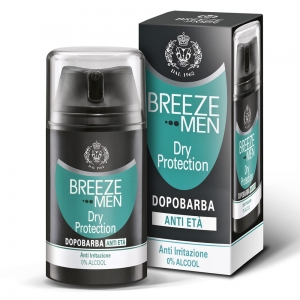 Breeze Dry protection - balsam po golenia (75ml)