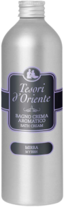 Tesori d'Oriente Mirra - Płyn do kąpieli (500 ml)