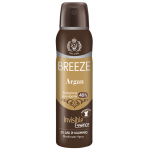Breeze Argan - dezodorant w sprayu (150ml)