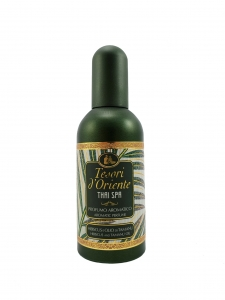 Tesori d'Oriente Thai Spa - Perfumy (100 ml)