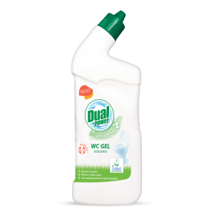 Dual Power Eco Greenlife - ekologiczny żel do WC (750 ml)