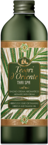 Tesori d'Oriente Tajskie Spa - Płyn do kąpieli (500 ml)