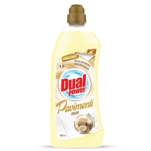 Dual Power Argan - płyn do podłóg (1 L)