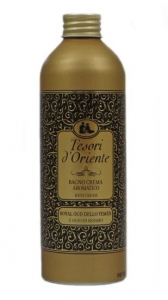 Płyn do kąpieli Tesori d'Oriente Royal Oud