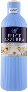 Felce Azzurra Mandorla e The Bianco - Płyn do kąpieli (650 ml)