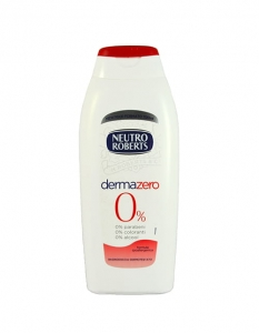 Neutro Roberts Derma Zero - Płyn do kąpieli (500 ml)