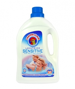 Chante Clair Sensitive - hipoalergiczny płyn do prania (1403 ml - 23 prania)