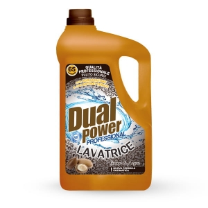 Dual Power Argan - płyn do prania ubrań (4,9 L -  65 p.)