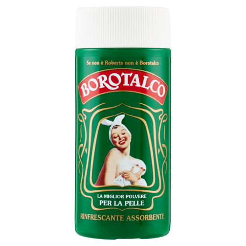 Borotalco Roberts - talk do ciała mini (40g